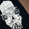 01c Male Graphic Tee Bikeman
