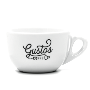 GUSTOS DOUBLE CAPPUCCINO SET