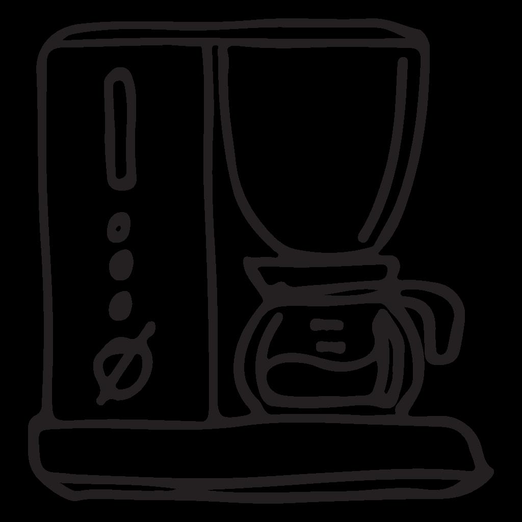 Gustos Coffee Break Drip Brew Home Office