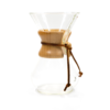 Chemex Glass Side View