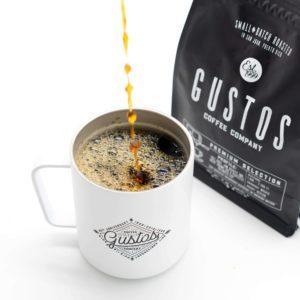 XX YEARS OF COFFEE DUO