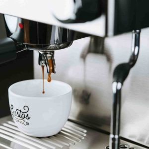 How to brew the perfect shot of espresso with the Rancilio Silvia Gustos Coffee Co Brew Guide