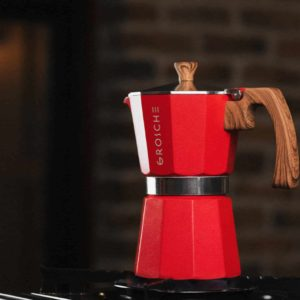 How to Make Moka Pot Coffee At Home Brewing Guide