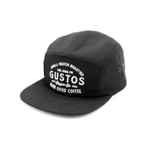 DAMN GOOD COFFEE 5 PANEL HAT