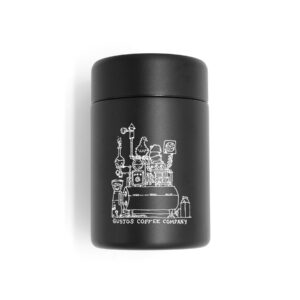 MiiR COFFEE CANISTER 12oz
