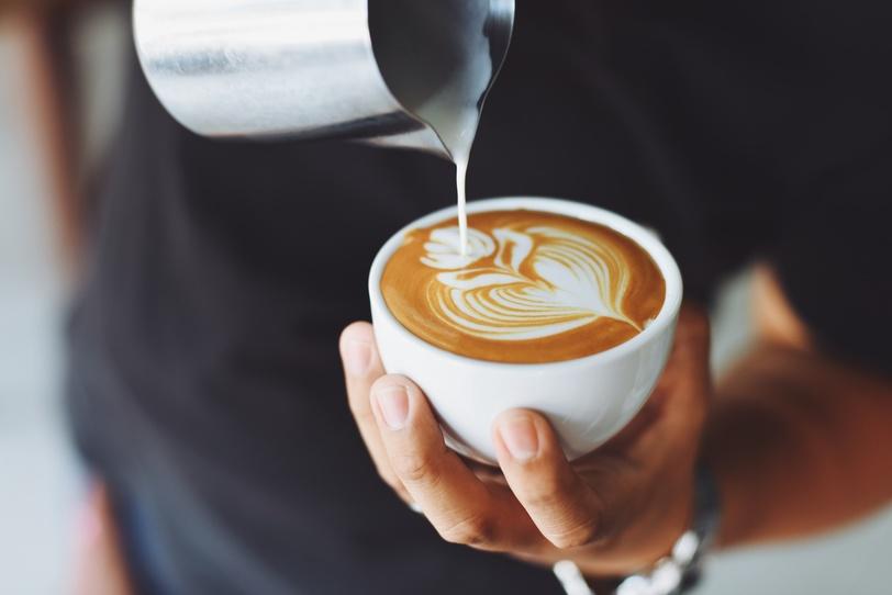 Gustos Cafe Wholesale Partner Latte Art Barista Training Puerto Rico