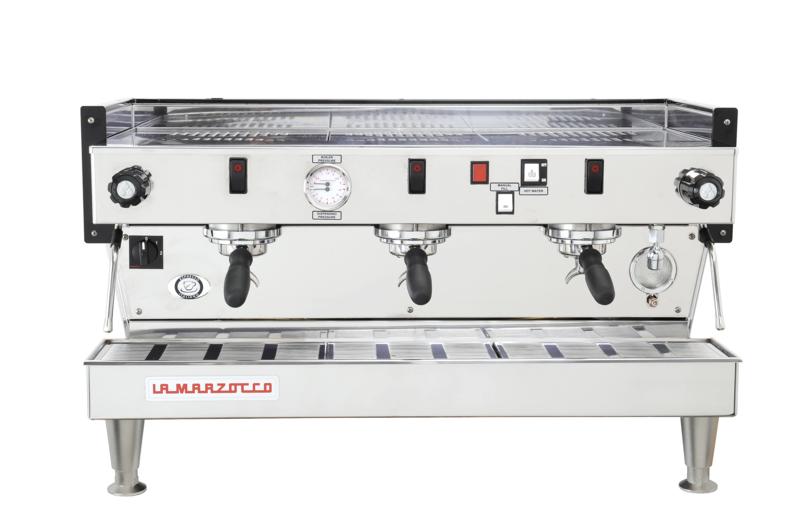 La Marzocco Linea AV 3 Group Espresso Machine Puerto Rico