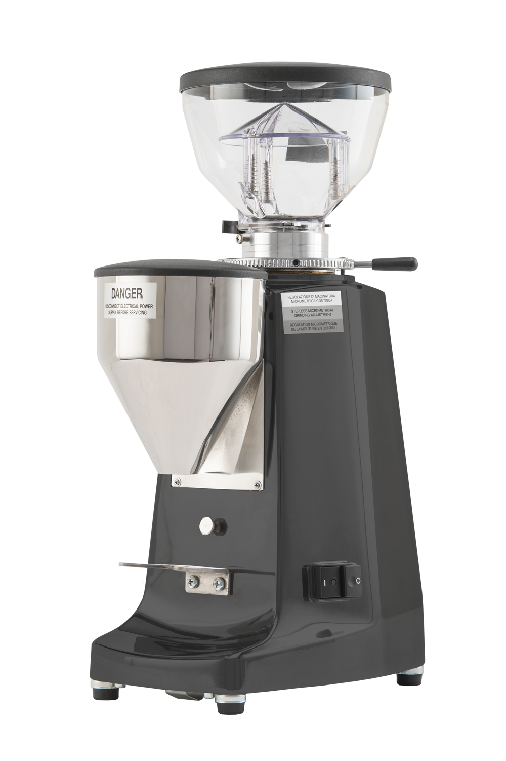 Marzocco D Lux Coffee Grinder