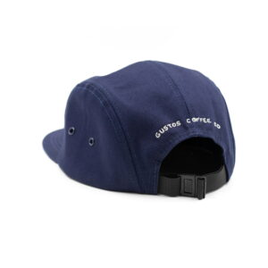 """ROASTED IN PARADISE II  """"WAVES"""" 5 PANEL HAT"""